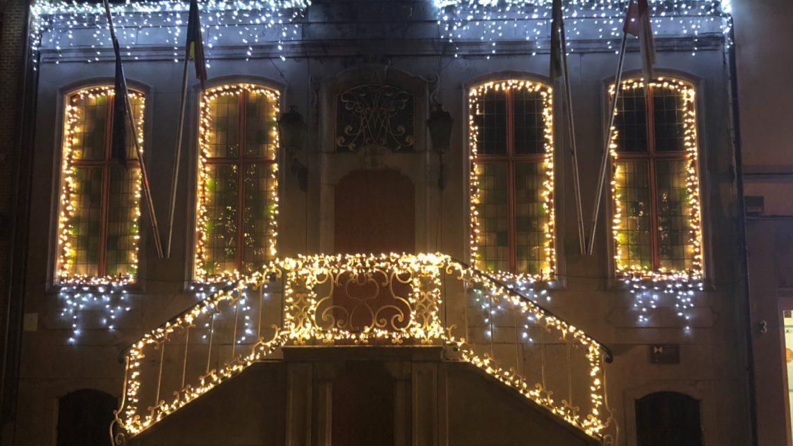 Noël Eglise