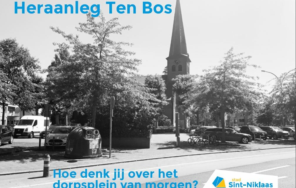 Bevraging Ten Bos